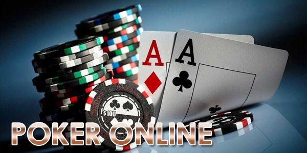 Agen Judi Poker IDN Uang Asli Termurah Sejak 2010 Indonesia